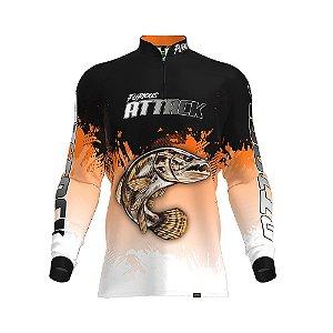 Camisa Attack Traira