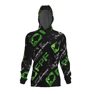 Camisa Capuz Fpf