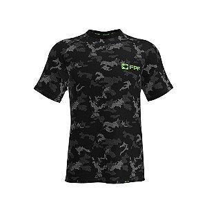 Camiseta Fpf Dry UV Camuflada
