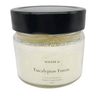 Vela Eucalyptos Forest
