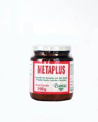 Metaplus Xarope 290 g
