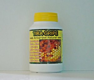 Tira Gripe Antigripal Natural 330ml