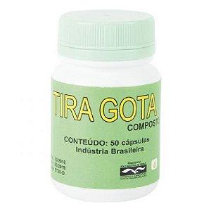 Tira Gota 50 caps