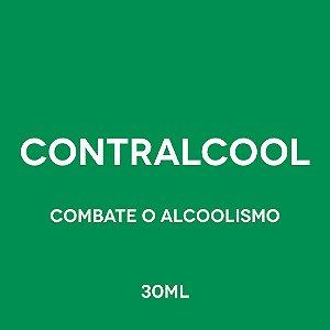 Contralcool (Anti Álcool) 30ml