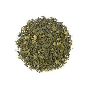 Chá Verde Nacional 1kg