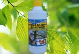 Extrato de semente de sucupira Concentrado de plantas medicinais 500ml