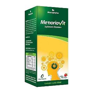 Memoriovit 500ml