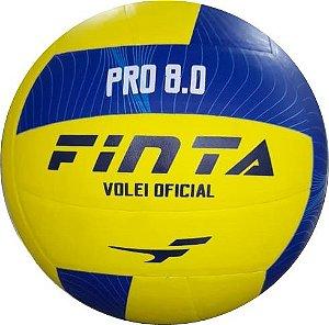 BOLA FINTA VOLEI PRO 8.0