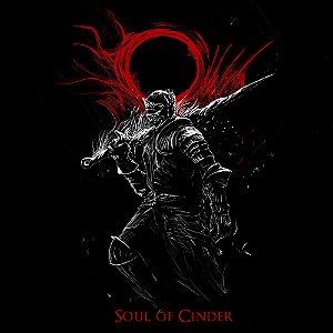 Camiseta Soul of Cinder Dark
