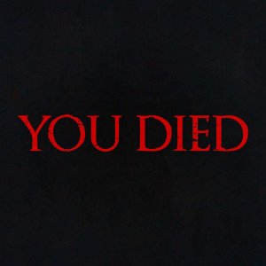 Camiseta You Died