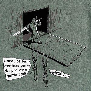 Camiseta Odin Trap