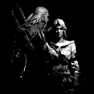 Camiseta Odin Daughter