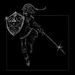 Camiseta Odin Link