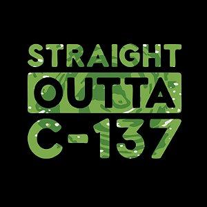 camiseta OUTTA c-137