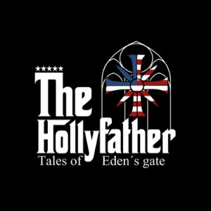 Camiseta hollyfather