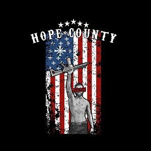 Camiseta sinner flag