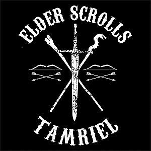 Camiseta Tamriel