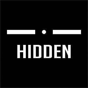 Camiseta Elder Hidden