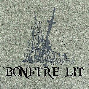 Camiseta  Bonfire