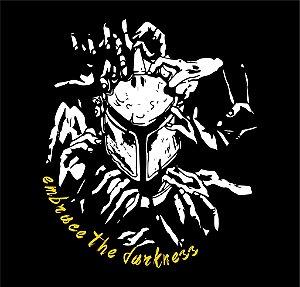 Camiseta D Souls 3