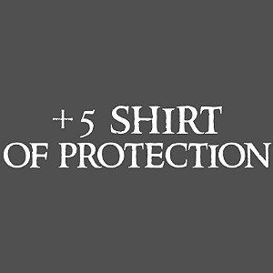 Camiseta of protection