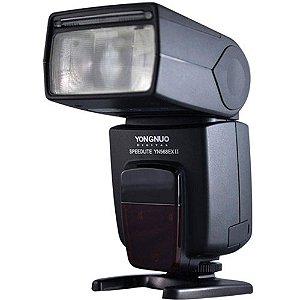 Flash Yongnuo Yn-568EX II Canon