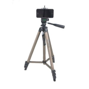 TRIPE PARA FOTOGRAFIA -MODELO WT3130 COM CLIP PARA SMARTFONE WT3130