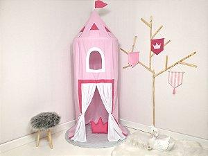 Tenda Infantil Castelo para Crianças