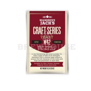 FERMENTO MANGROVE JACK'S - NEW WORLD STRONG ALE M42