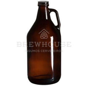 GROWLER - 1,89 LITROS