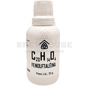 FENOLFTALEINA - 30 ML