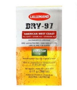 FERMENTO LALLEMAND - BRY-97 AMERICAN WEST COAST