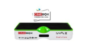 Cinebox Fantasia X