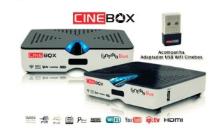 CINEBOX FANTASIA