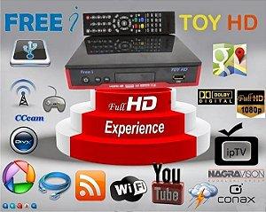 FREESKY FREE I TOY HD (iks / sks / keys 30w 61w)