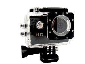 Vídeo Câmera à prova d'água DV recorder SJ4000 A8, Full HD 720P 1.5inch DVR H.264