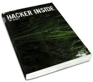 Livro Hacker inside vol 1