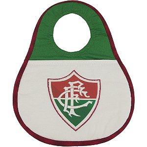 Lixeiro para Carro Personalizado Time de Futebol Fluminense