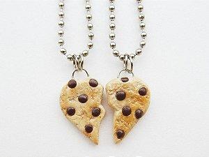 Colar de Amizade Cookie