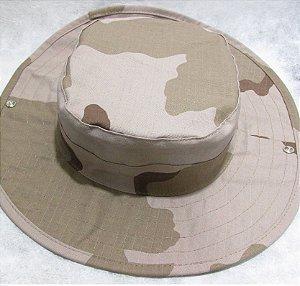 Boonie Hat Desert Tres Cores