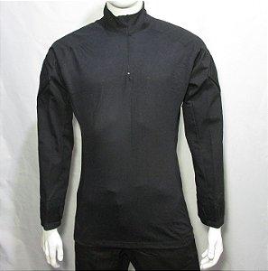 Combat t-shirt preto