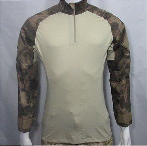 Combat t-shirt ATKS AU
