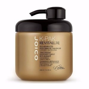 Joico - K-Pak Revitaluxe Bio-Advanced Tratamento de Restauração