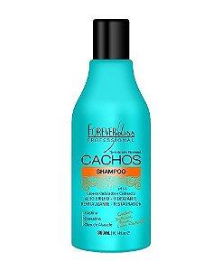 Shampoo Cachos Definidos Forever Liss - 300ml