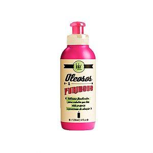 Balsamo Finalizador Oleosos e Furiosos 120ml - Lola Cosmetics