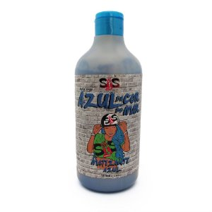 Matizante Azul da Cor do Mar 500ml - Sys Cosmetics