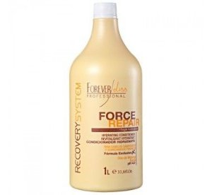 Condicionador Hidratante Force Repair 1L - Forever Liss
