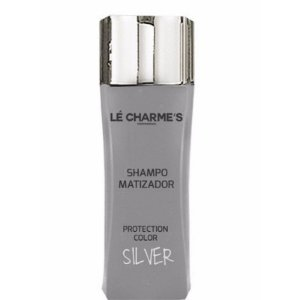 Shampoo Matizador Intensy Silver Lé Charme's - 300ml