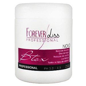 Botox Capilar Forever Liss Argan Oil - 250g