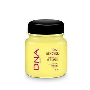 Removedor de Esmalte Fast Remover DNA Italy - 75 ml